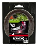 ŻYŁKA OREGON  DUOLINE PLUS 2,4mm 15m